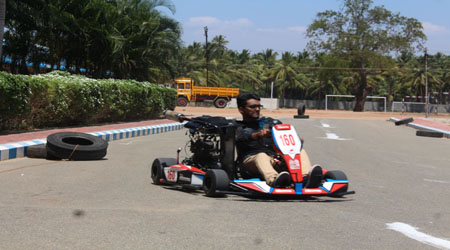 P  A  College of Engineering and Technology, Coimbatore